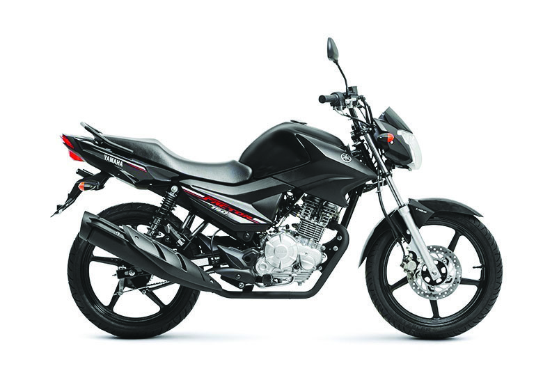 Ranking das motos mais vendidas: Yamaha Factor 150