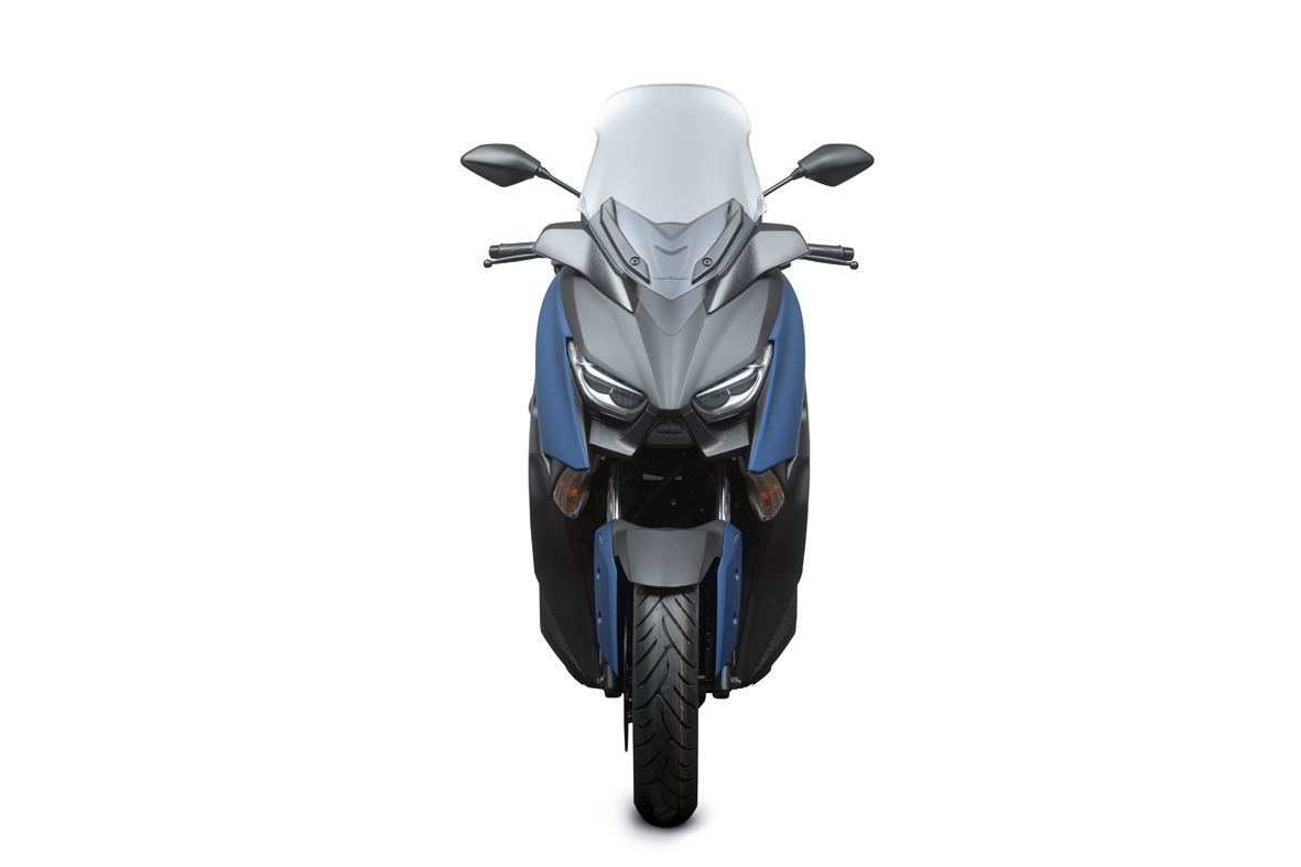 Scooter XMAX